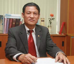 Ông Bùi Văn Mai.