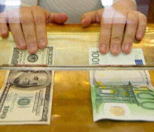 Lý do chính khiến giá vàng thế giới tăng mạnh trong phiên sáng nay ở châu Á là việc đồng USD sụt giá trước Euro do Chủ tịch Cục Dự trữ Liên bang Mỹ (FED) Ben Bernanke sẽ có phiên điều trần trước Ủy ban Ngân sách Hạ viện Mỹ trong sáng ngày 20/10 này theo giờ Mỹ.
