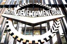 Trụ sở ADB tại Manila - Philippines.