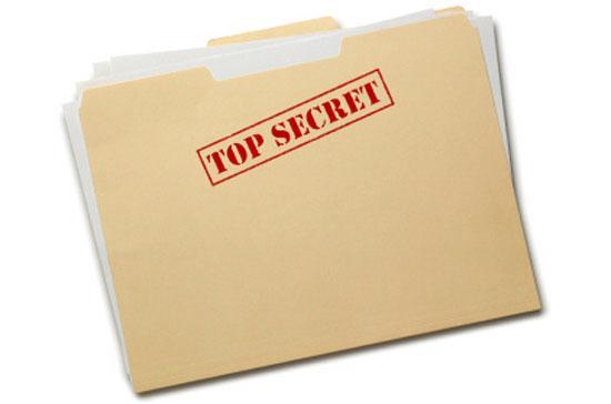 Một số vị đại biểu Quốc hội cho rằng hiện nay, không ít tài liệu lưu trữ có nội dung mật nhưng không được đóng dấu mật, ngược lại có tài liệu lưu trữ nội dung không còn mật nhưng không có cơ chế để giải mật - Ảnh minh họa.
