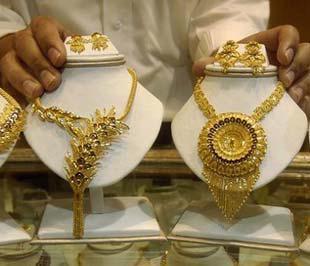 Trong vòng 1 thập kỷ trở lại đây, giá vàng thế giới tăng bình quân 10% trong thời gian từ tháng 9 tới tháng 12 - Ảnh: AP.