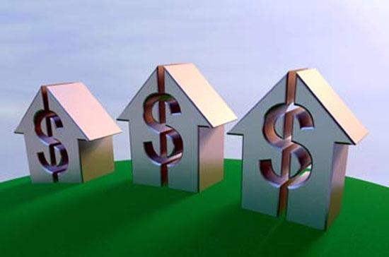 Thay vì những khoản tiền thưởng lớn, năm nay giới đầu tư bất động sản đã đón một cái Tết đạm bạc với nỗi lo canh cánh.