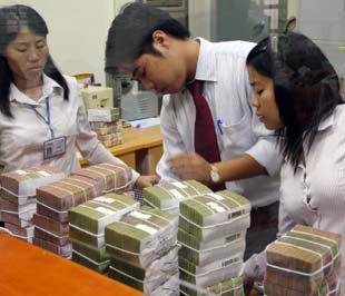 Ông Ayumi Konishi cho rằng việc cho vay bất động sản dưới chuẩn của Mỹ và cho vay bất động sản tại Việt Nam không có mối liên hệ rõ rệt nào - Ảnh: Việt Tuấn.