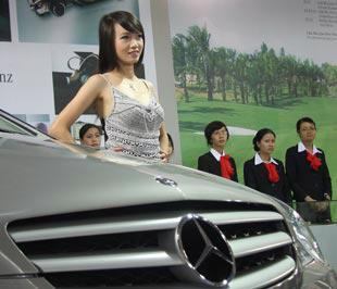 """Trong tháng cuối cùng của năm, thị trường ôtô lắp ráp trong nước đã có một cú """"nước rút"""" khá ngoạn mục khi đạt 9.293 chiếc - Ảnh: Đức Thọ."""