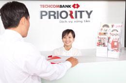 Đây là lần đầu tiên một ngân hàng Việt Nam nhận trọn ba giải thưởng quốc tế của Finance Asia.