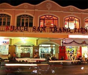 Khách sạn Tràng Tiền nằm ở vị trí trung tâm của những trung tâm tại thủ đô được định giá... 4 tỉ đồng vào thời điểm cổ phần hóa.