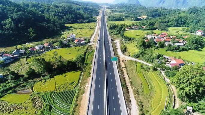 Dự án BOT Bắc Giang - Lạng Sơn.
