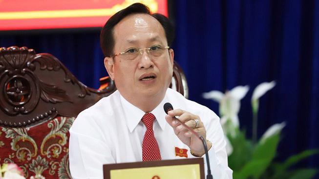 Ông Phạm Văn Thiều, sinh năm 1970, quê quán xã Vĩnh Thanh, huyện Phước Long, tỉnh Bạc Liêu; trình độ Cao cấp lý luận Chính trị, Cử nhân Luật, Cử nhân Triết học.