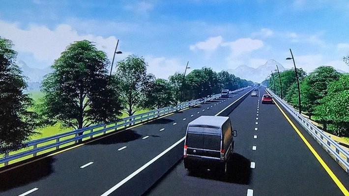 Dự án có tổng chiều dài 15,275 km với tổng mức đầu tư hơn 3.600 tỷ đồng, chia làm 2 giai đoạn.