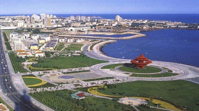 Dự thảo luật về đặc khu mới nhất đã có tên mới: Luật Đơn vị hành chính - kinh tế đặc biệt Vân Đồn, Bắc Vân Phong, Phú Quốc - Ảnh: Vân Phong là một trong ba nơi được lựa chọn để trở thành đặc khu.