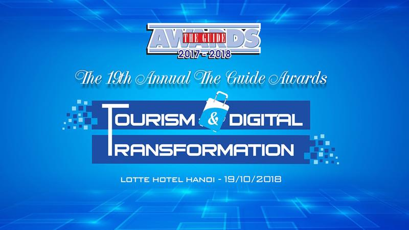 The Guide Awards năm nay vinh danh 110 thương hiệu thuộc 4 nhóm sản phẩm, dịch vụ du lịch.