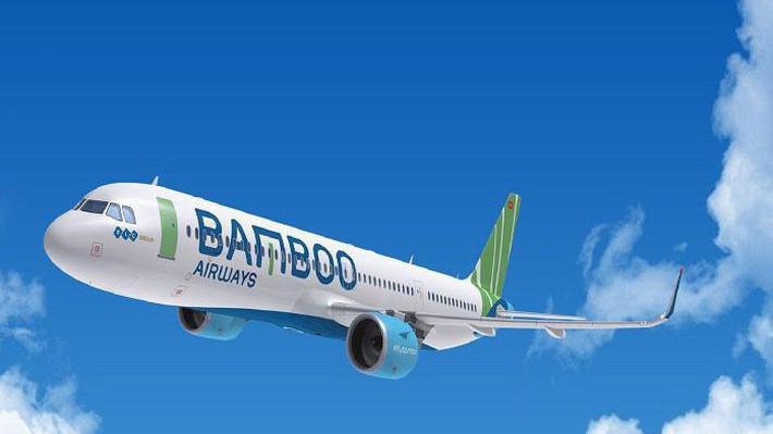 Bamboo Airways do Tập đoàn FLC bỏ vốn đầu tư.