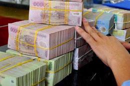 Tổng thu ngân sách nhà nước đến 15/9 ước đạt 360,9 nghìn tỷ đồng.