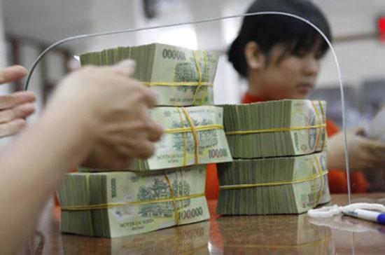 Ngân hàng Nhà nước cho biết thanh khoản của hệ thống ngân hàng hiện đang khá tốt.