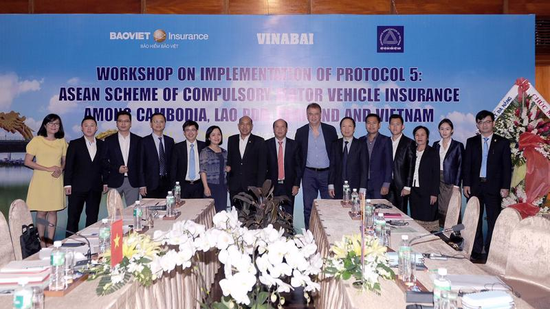 Lào đề nghị Việt Nam tiếp tục bổ sung, hoàn thiện những điều khoản cụ thể trong dự thảo để hai bên tiến tới ký kết Biên bản chính thức.