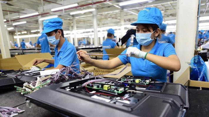 """Doanh nghiệp Việt Nam chưa cùng nói chung một thứ """"ngôn ngữ"""" với các doanh nghiệp FDI."""