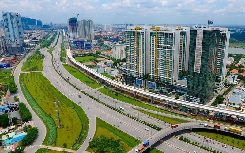 Nhiều dự án bất động sản ở Hà Nội và Tp.HCM sẽ bị thanh tra.