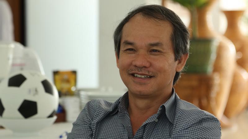 Ông Đoàn Nguyên Đức, Chủ tịch Hội đồng quản trị Công ty Cổ phần Hoàng Anh Gia Lai.