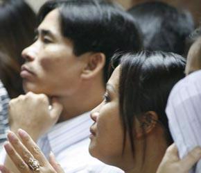 Nếu thanh tra chứng khoán hạn chế về nhân lực, khả năng bảo vệ thị trường, bảo vệ nhà đầu tư chắc chắn bị ảnh hưởng - Ảnh: Việt Tuấn.