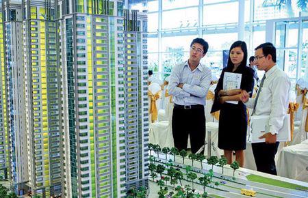 Thị trường bất động sản hiện nay đang được đánh giá là thuộc về người mua - Ảnh minh họa.