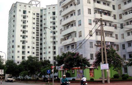 Bộ Xây dựng đề xuất hình thành song song hai mô hình tiết kiệm nhà ở tại Việt Nam.