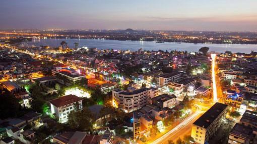 Biên Hoà và khu vực phụ cận là nơi làm việc của 25,000 chuyên gia nước ngoài.