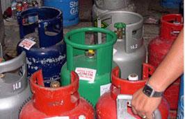 Giá bán mới của Saigon Petro là 325.000 đồng/bình 12 kg.