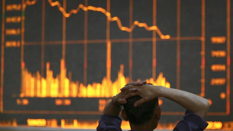 Một số nhà đầu tư chuyên trên thị trường tiền ảo tận dụng cơ hội để mua vào khi giá giảm - Ảnh: Qz.