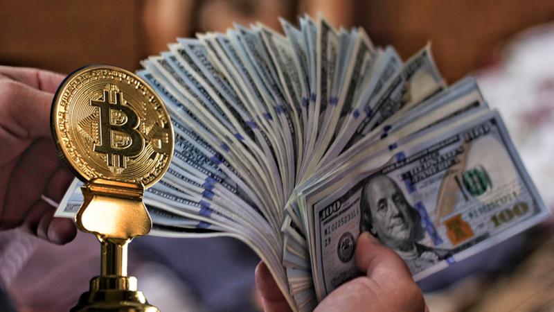 Bitcoin ngày càng nhận được sự ủng hộ của giới giàu - Ảnh: Coindesk