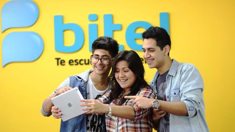 Bitel hiện có 1.700 nhân viên chính thức, là mạng di động có tốc độ tăng trưởng cao nhất tại Peru.