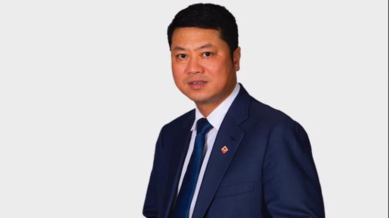 Ông Lê Ngọc Lâm.