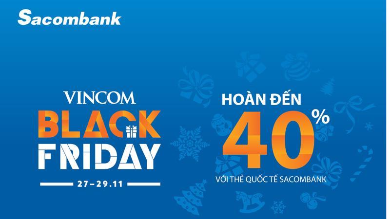 Với thẻ tín dụng Sacombank, khách hàng còn được chi tiêu trước, trả tiền sau với thời gian miễn lãi lên đến 55 ngày mà không cần tài sản đảm bảo.