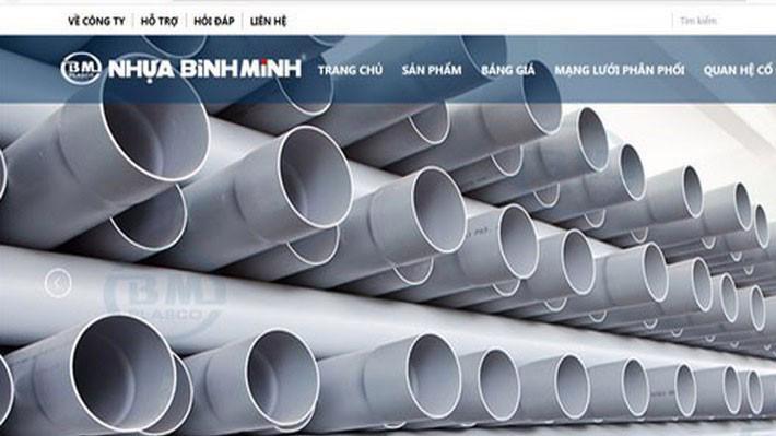 Hiện The Nawaplastic đang sở hữu hơn 40,84 triệu cổ phiếu tương ứng 49,89% tổng số cổ phiếu có quyền biểu quyết đang lưu hành của Nhựa Bình Minh.