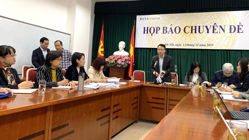 Tổng số hiệp định thương mại Việt Nam đã tham gia và đang đàm phán là 20 Hiệp định.