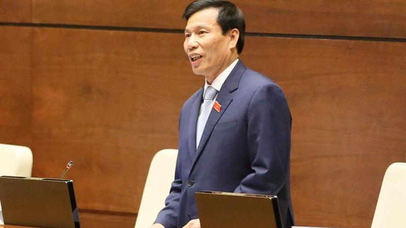 Bộ trưởng Bộ Văn hóa, Thể thao và Du lịch Nguyễn Ngọc Thiện - Ảnh: VGP.