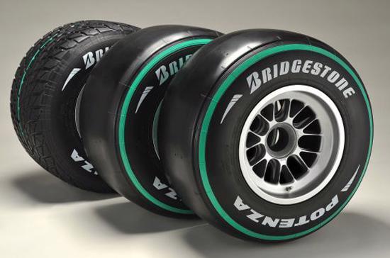 Cùng với Michelin của Pháp, Bridgestone hiện là một trong hai hãng chế tạo lốp xe lớn nhất thế giới.