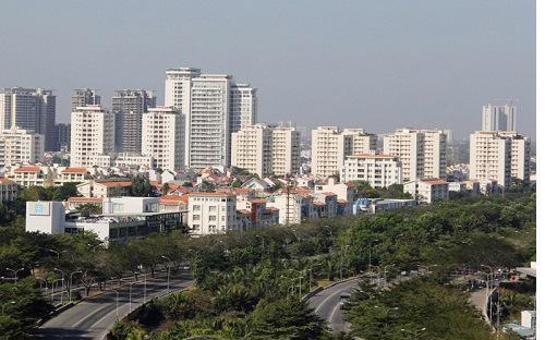 HoREA kiến nghị thay đổi cơ chế tính tiền sử dụng đất dự án để giảm giá  thành nhà ở, tăng tính minh bạch và loại trừ cơ chế xin-cho trên thị  trường bất động sản.