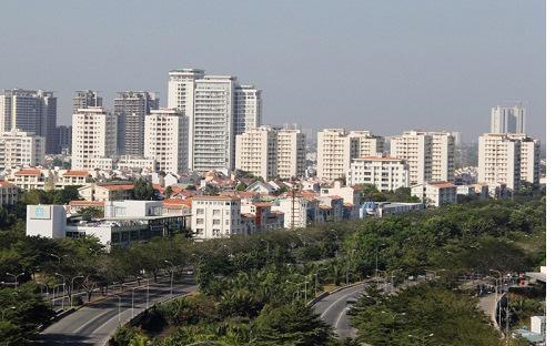 Theo Chủ tịch Hiệp hội Bất động sản Tp.HCM Lê Hoàng Châu, việc đánh thuế nhà ở thứ hai là giải pháp tốt để hạn chế đầu cơ bất động sản.<br>