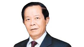Ông Bùi Xuân Khu Tân Chủ tịch HĐQT Vietbank.