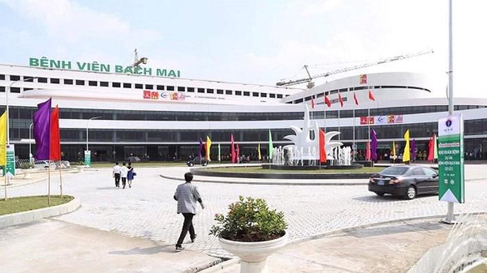 Bộ trưởng Bộ Y tế chỉ định thành lập Hội đồng quản lý và cử Giám đốc đương nhiệm làm Chủ tịch Hội đồng quản lý kiêm Tổng giám đốc/Giám đốc bệnh viện.