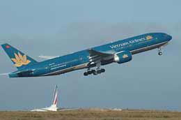 Các chuyến bay tăng thêm này sẽ được khai thác chủ yếu bằng máy bay Airbus A320/321, A330-200 và Boeing 777.