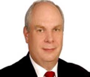 Ông Horst Geicke, Chủ tịch Quỹ đầu tư VinaCapital.