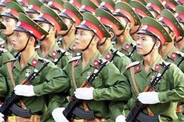 Những thay đổi lớn về quốc phòng trong 5 năm qua cũng được nêu trong Sách trắng, thể hiện được sự cởi mở, minh bạch về quốc phòng của Việt Nam.