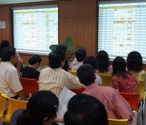 Theo dõi thị trường tại Habubank Securities.