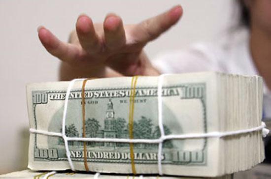 Hoạt động in tiền của Mỹ đang vượt kiểm soát?