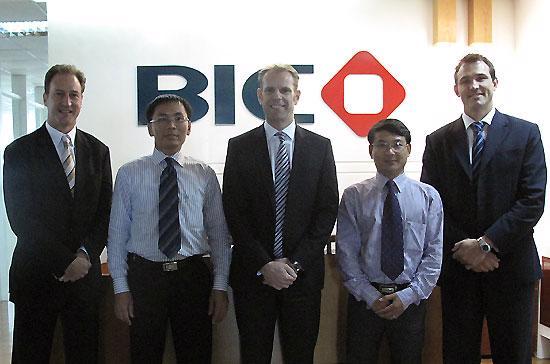 IAG là đối tác tiềm năng trong kế hoạch tìm đối tác chiến lược nước ngoài của BIC.