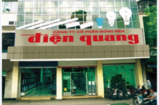 Năm 2010, DQC đặt mục tiêu với doanh thu thuần đạt 868 tỷ đồng, lợi nhuận sau thuế đạt 45,071 tỷ đồng.