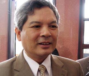 Ông Phạm Khôi Nguyên, Bộ trưởng Bộ Tài nguyên và Môi trường - Ảnh: VNN.