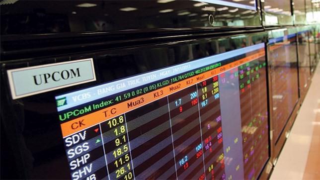 Danh sách cảnh báo nhà đầu tư trên UpCom tại ngày 8/10 gồm 114 mã.
