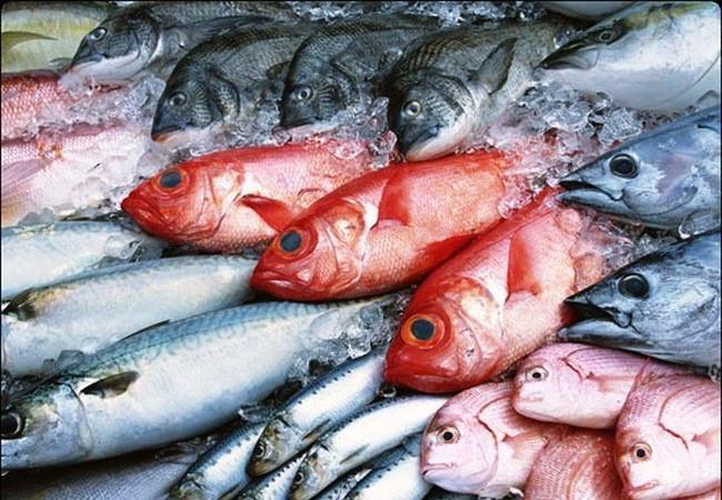 Tính đến ngày 30/5/2017, 4 tỉnh miền Trung đã tiêu huỷ hoàn toàn 1.125 tấn hải sản lưu kho không bảo đảm an toàn thực phẩm.